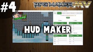 Download HUD Maker Tutorial #4 - Element Animation Video