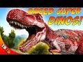 Download HOW TO BREED SUPER DINOS! ARK STAT MUTATIONS EXPLAINED! Ark: Survival Evolved Breeding Tutorial Video