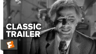 Download House of Dracula (1945) Official Trailer Movie HD Video
