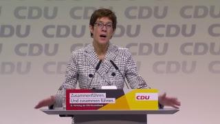 Download Die Entscheidung – wer folgt auf Angela Merkel? Video