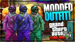 Download GTA 5 Online - How to Create MODDED OUTFITS using Clothing Glitches *After Patch 1.36* #18 Video