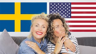 Download Weird Cultural Differences: A Californian in Sweden Video