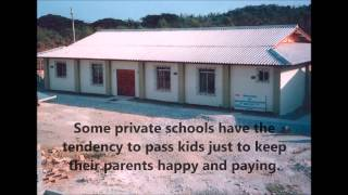 Download The Education System in Ecuador Compared to the United States Video