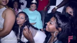 Download The Mansion Elan Nightclub - Atlanta ,GA [Shot By Flyleeto] Video
