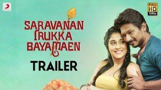 Download Saravanan Irukka Bayamaen - Official Tamil Trailer | Udhayanidhi Stalin | D. Imman Video