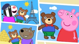 Download Peppa Pig English Episodes | Peppa Pig's Show and Tell! Peppa Pig Official Video