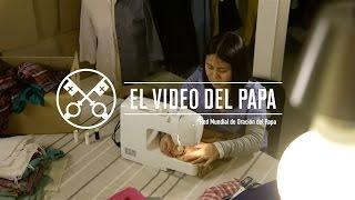 Download El Video del Papa 5 - Las mujeres en la sociedad – Mayo 2016 Video