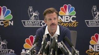 Download An American Coach in London: NBC Sports Premier League Film featuring Jason Sudeikis Video