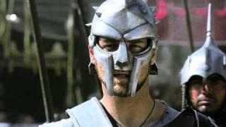 Download Gladiator Techno Remix (slideshow) Video