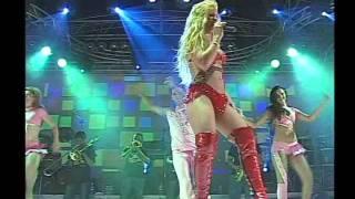 Download Swing Louco II - Nethy Calasans & Saia Rodada Video