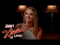 Download 3 Ridiculous Questions with Jimmy Kimmel and Kate Upton Video