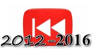 Download Rewind ″Rewind YouTube″ 2012 - 2016 | Compilation (Includes 2013 Original Version) Video