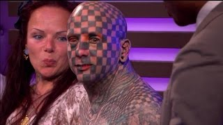 Download Lichaam voor 98% onder tattoos: waarom? - RTL LATE NIGHT Video