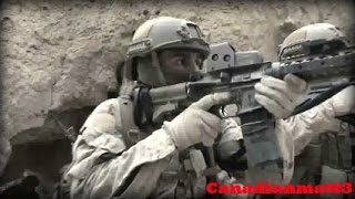 Download Canadian Special Operations - Canada's Silent Warriors (HD) FSSF- CANSOFCOM Video
