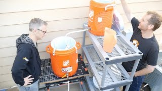 Download Brewing the same beer on $300 v $3000 systems Video