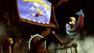 Download Rayman 2 Trailer Video