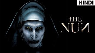 Download The Nun (2018) Horror Full Movie Explained in Hindi Video