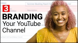 Download Quickstart Guide: Branding Your Channel | Ep. 3 ft. OffbeatLook Video