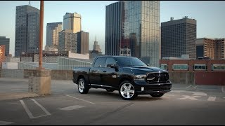 Download 2018 Ram 1500 Sport | Product Features Video