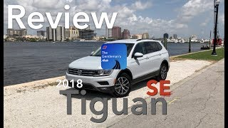 Download ALL-NEW 2018 VW TIGUAN SE - REVIEW -OVERVIEW- EXTERIOR - INTERIOR - TECHNOLOGY Video