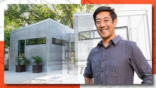 Download We built the Home of the Future with Grant Imahara Video
