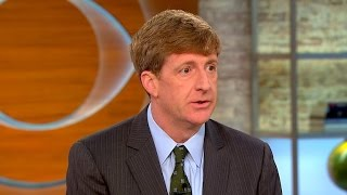 Download Patrick Kennedy shares secret family struggles in ″A Common Struggle″ Video