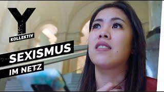 Download ″Mimimi, typisch Frau″ - Kein Bock mehr auf Sexismus I Y-Kollektiv Dokumentation Video