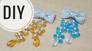 Download DIY || Tutorial bros pita swarovsky | Bros dagu | Perciosa Video