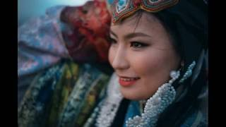 Download The Leader of 10,000 Horses (Mongolian throat singing) Video