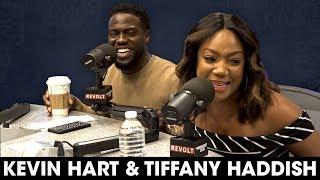 Download Kevin Hart And Tiffany Haddish Address Katt Williams, Talk Night School + More Video