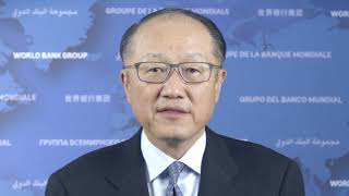 Download World Bank Group President Kim: We Are Proud To Be a Champion for LGBTI Inclusion Video