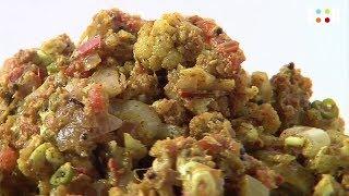 Download Gobhi Kasoori   Winter Treats   Chef Sanjeev Kapoor   FoodFood Video