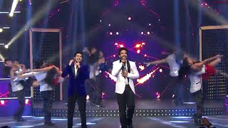 Download Magical Performance By The Malik Brothers At the Royal Stag Mirchi Music Awards! | Radio Mirchi Video