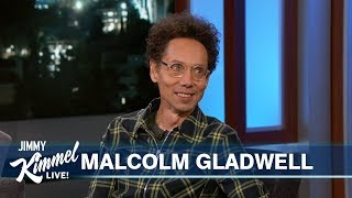 Download Malcolm Gladwell on Why 'Friends' is Misleading Video