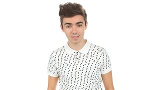 Download When Nathan Sykes Says He's a 'Terrible Flirt,' He Means It Video