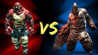 Download Dead Trigger 2 vs UNKILLED | All Bosses Video