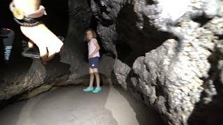 Download Found Little Girl Deep Underground ( APE CAVE, WA ) Video