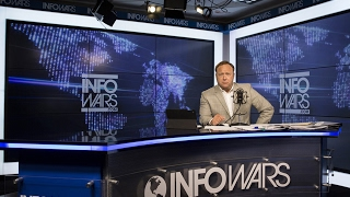 Download The Alex Jones Show - NSA to Provide 'Smoking Gun' Proof Obama Spied on Trump - 03/24/2017 Video