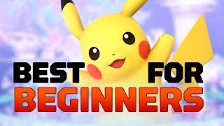 Download The 5 Best Super Smash Bros. Ultimate Characters For Beginners Video