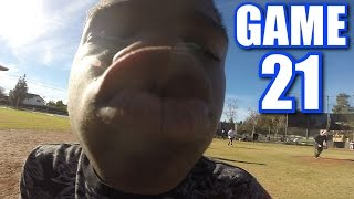 Download GABE KISSES ALL THE GIRLS! | Offseason Softball League | Game 21 Video