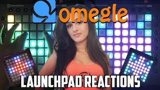 Download Launchpading On Omegle Reactions | I MET SSSNIPER WOLF (W/ BMG) #1 Video