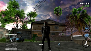 Download Modpack Super HD (project v) Gta sa android all gpu Video