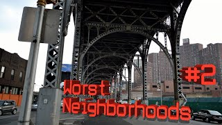 Download Top 10 WORST neighborhoods in the United States of America #2. Chicago and Los Angeles are on it. Video