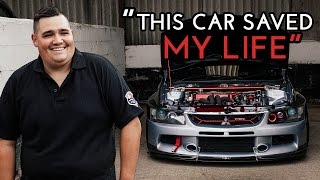 Download How A 700bhp Evo Saved My Life Video
