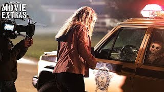 Download Go Behind the Scenes of The Strangers: Prey at Night (2018) Video