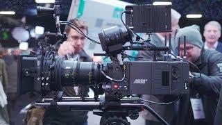 Download ARRI ALEXA LF Large-Format Camera, Explained Video