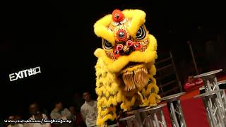 Download 《鱷魚恤香港世界賽》Crocodile World Hong Kong 【 Lion Dance 】Championship 2018 @ Hong Kong Coliseum Video