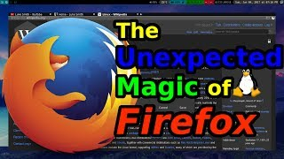 Download Firefox: Browser Skins, vim Shortcuts and Search Keywords! Video
