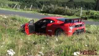 Download [HD] Rally crashes!!! and actions!!! The best of the year 2013 Video
