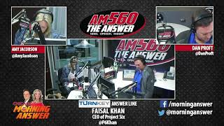 Download Chicago's Morning Answer - Faisal Khan - October 13, 2017 Video